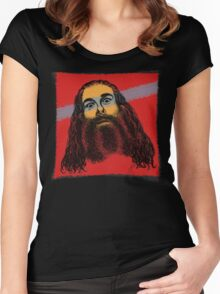 Harper Women's Fitted Scoop T-Shirt