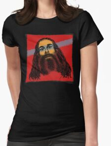 Harper Womens Fitted T-Shirt