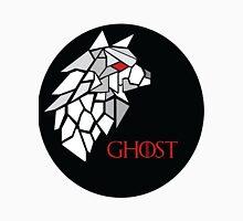 Direwolf - Ghost Unisex T-Shirt