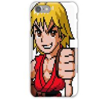 Ken Chibi iPhone Case/Skin