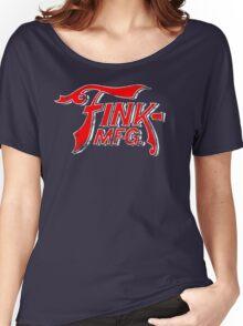 Fink MFG - Grunge Women's Relaxed Fit T-Shirt