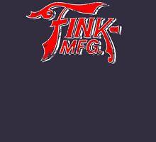 Fink MFG - Grunge Unisex T-Shirt