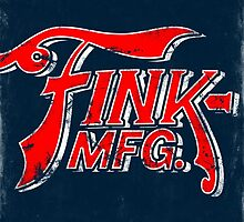 Fink MFG - Grunge by Remus Brailoiu