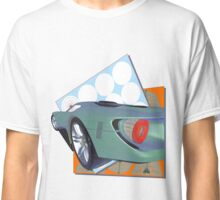2016 GT Supercar  Classic T-Shirt