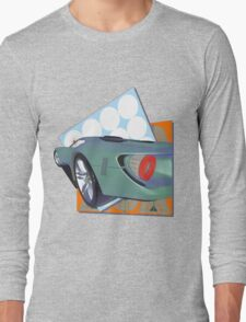 2016 GT Supercar  Long Sleeve T-Shirt
