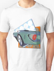 2016 GT Supercar  Unisex T-Shirt
