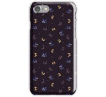 Pokemon Dark Phone Case iPhone Case/Skin
