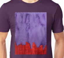 Edge of the West original painting Unisex T-Shirt