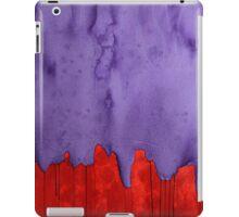 Edge of the West original painting iPad Case/Skin