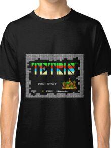 Tetris Classic T-Shirt