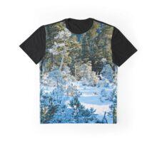 Brisk Graphic T-Shirt