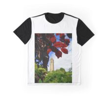 My High Tower  Graphic T-Shirt