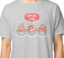 Cupcake Time! Classic T-Shirt