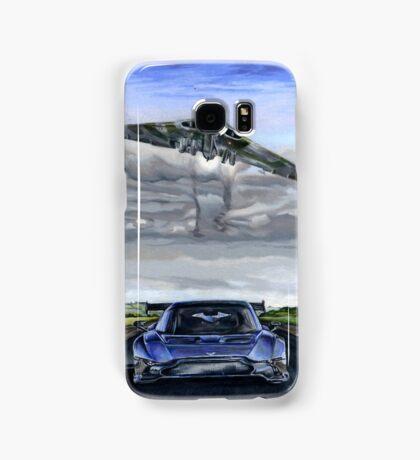 The Vulcan Ascendant  Samsung Galaxy Case/Skin