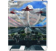 The Pride and Spirit of Great Britain iPad Case/Skin