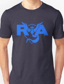 Team Mystic RVA Unisex T-Shirt