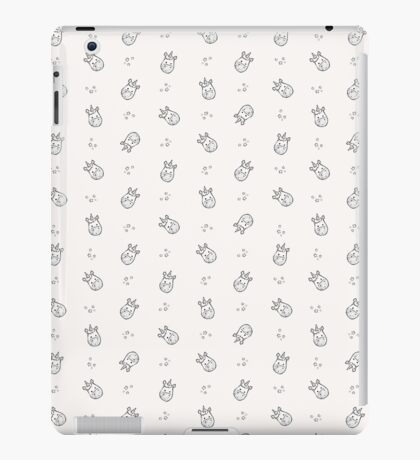 unicorn pattern iPad Case/Skin