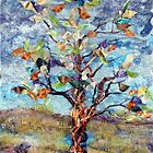 Windbreak by Regina Valluzzi