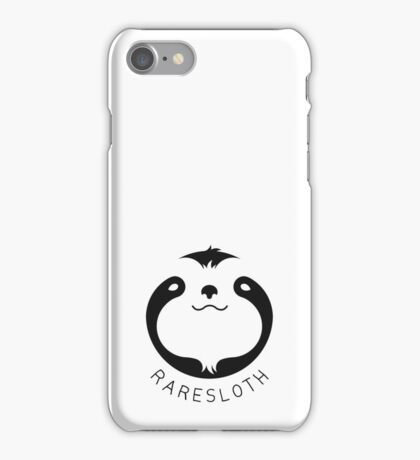 RareSloth Games iPhone Case/Skin