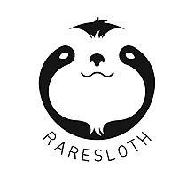 RareSloth Games Photographic Print