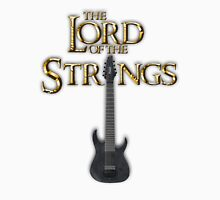 The Lord of the Strings Unisex T-Shirt