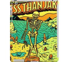 LESS THAN JAKE SALUTE iPad Case/Skin
