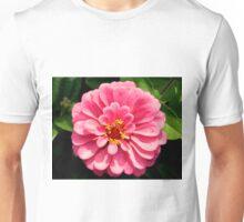 Pink POW!!!    ^ Unisex T-Shirt