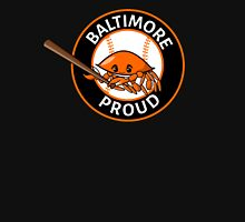 Baltimore Proud Baseball Unisex T-Shirt