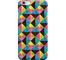 Prism Pattern iPhone Case/Skin