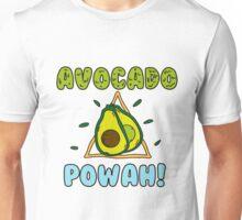 Avocado powah! Unisex T-Shirt