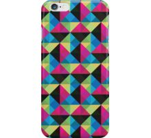 Prism Pattern 2 iPhone Case/Skin