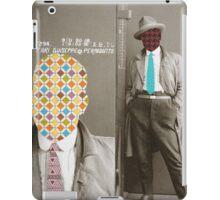 Fiori Guiseppe iPad Case/Skin