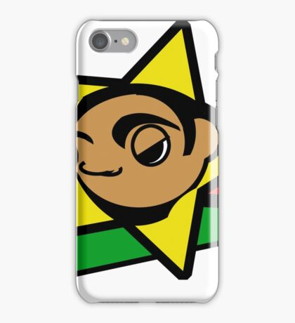 His Star iPhone Case/Skin