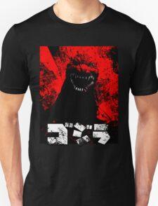 Red Alert Unisex T-Shirt