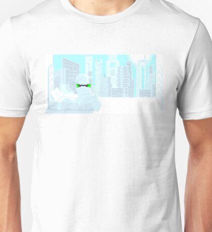 Mojo's Morning Unisex T-Shirt
