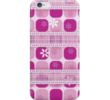 Lace Pattern iPhone Case/Skin