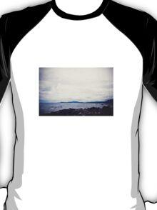 Solitude Is Freezing T-Shirt