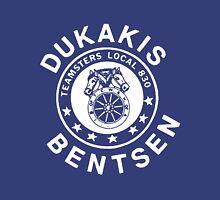 DUKAKIS-BENTSEN 2 Unisex T-Shirt
