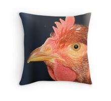 Fortune is growung up! Throw Pillow