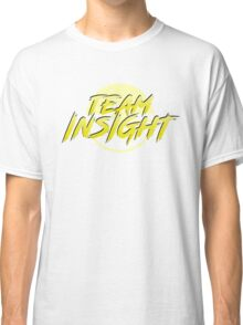 Pokemon Go Team Insight Classic T-Shirt