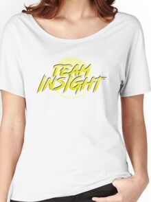 Pokemon Go Team Insight Women's Relaxed Fit T-Shirt
