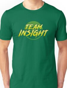 Pokemon Go Team Insight Unisex T-Shirt