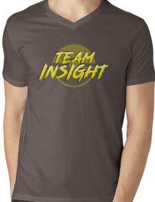 Pokemon Go Team Insight Mens V-Neck T-Shirt