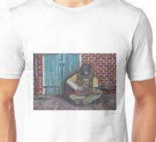 At Home in New Orleans Unisex T-Shirt