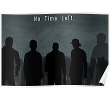 No Time Left Poster