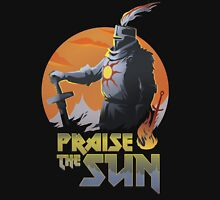 Sun Bros - Praise The Sun Unisex T-Shirt