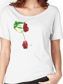 Tulipa Women's Relaxed Fit T-Shirt