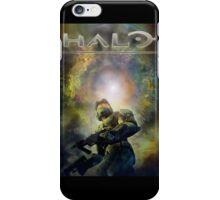 Halo Guardians Master Chief iPhone Case/Skin