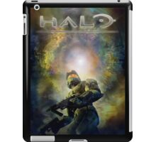 Halo Guardians Master Chief iPad Case/Skin