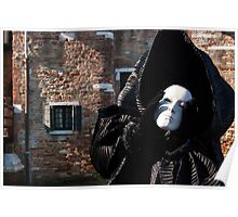 Carnival of Venice: Ghost - tell me everything Poster